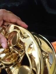 Título do anúncio: Sax alto yas 275 Indonésia