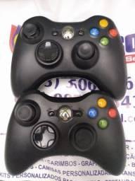 Título do anúncio: Controle X Box 360