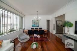 Título do anúncio: Apartamento à venda com 3 dormitórios em Luxemburgo, Belo horizonte cod:373099