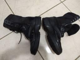 Título do anúncio: Coturno / bota militar