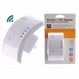 Título do anúncio: Repetidor Sinal Wireless-n Wifi Repeater