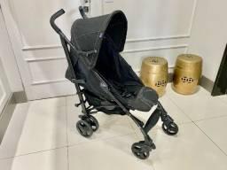 Título do anúncio: Carrinho de Bebe Chicco Portátil Liteway Conservado Passeio Criança Desmontável
