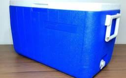 Título do anúncio: Caixa termica coleman 48 litros