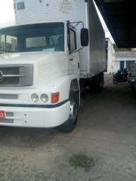 Título do anúncio: Caminhão 1620 ano 2002