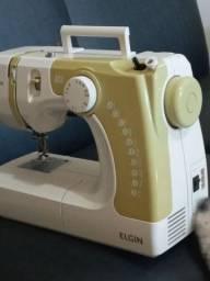 Título do anúncio: Maquina de costura domestica