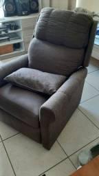 Cadeira do papai ou da mamae