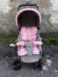 Carrinho de bebê Baby Style em perfeitas condições!