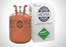Título do anúncio: R404 a Gas Refrigerante