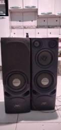 Título do anúncio: caixa de som