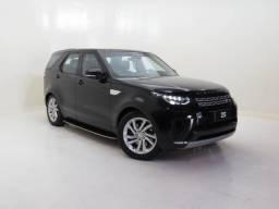 Discovery HSE 2017 3.0 V6 TD6 Diesel 4WD Aut