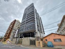 Título do anúncio: Apartamento com 2 dormitórios à venda, 80 m² por R$ 365.000,00 - Vila Guilhermina - Praia