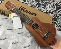 Ukulele Winner Soprano