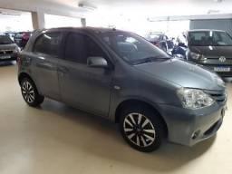 Vendo Carro Toyota Etios 1.0