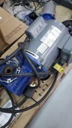 Título do anúncio: Motor elétrico Motoredutor 0.5 cv