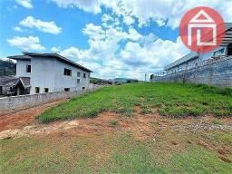 Título do anúncio: Terreno à venda, 600 m² por R$ 170.000,00 - Condomínio Jardim Flamboyan - Bragança Paulist