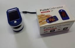 Título do anúncio: Oxímetro de Pulso de Dedo Digital