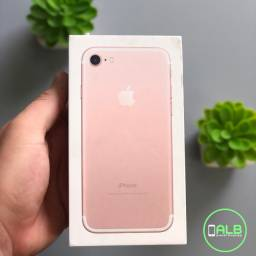 iPhone 7 32GB Completo com NTF
