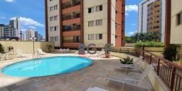 Título do anúncio: Apartamento com 3 dormitórios à venda, 90 m² - Botafogo - Campinas/SP