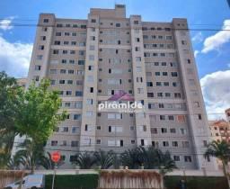 Título do anúncio: Apartamento com 2 dormitórios à venda, 49 m² por R$ 240.000,00 - Conjunto Residencial Trin