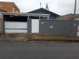 Título do anúncio: Vendo 2 casas alvenaria - Tifa Martins - Jaragua do Sul/SC