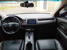 Título do anúncio: Honda HR-V<br><br>EXL CVT 1.8 I-VTEC FlexOne 2018<br><br>