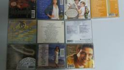 Título do anúncio: CDs de novelas