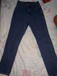 Troco ou vendo calça mim jeans