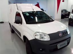 FIAT FIORINO FURGAO HARD WORKING 1.4 8V EVO Branco 2019/2020