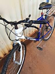 Título do anúncio: Bicicleta semi nova...