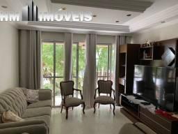 Título do anúncio: Apartamento para venda em Vila Paulicéia de 102.00m² com 3 Quartos, 1 Suite e 2 Garagens