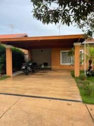 Título do anúncio: Casa com 3 dormitórios à venda, 168 m² por R$ 940.000 - Condominio Caimbé - Ribeirão Preto