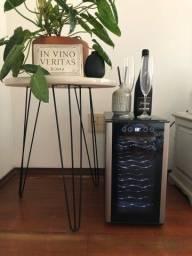 Título do anúncio: Adega Electrolux 8 garrafas