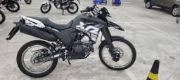 Título do anúncio: Yamaha Lander 250cc