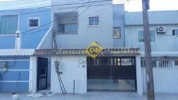 Linda Casa com 2 dormitórios à venda, 99 m² por R$ 230.000 - Chácara Mariléa - Rio das Ost