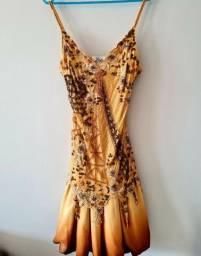Título do anúncio: Vestido de Festa ( Bazar Beneficente)