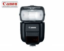 Flash Canon 430Ex III-Rt (NFe + Garantia Canon Brasil) - Speedlite Original Canon