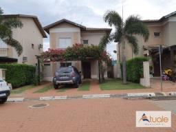 Título do anúncio: Casa com 3 suítes, 120 m² - venda por R$ 737.000 ou aluguel por R$ 3.250/mês - Condomínio