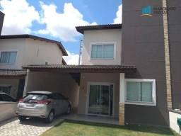 Casa com 4 dormitórios para alugar, 126 m² por R$ 3.009,00/mês - Jacundá - Eusébio/CE