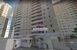 Título do anúncio: Apartamento com 2 dormitórios à venda, 67 m² por R$ 358.000,00 - Santana - São José dos Ca