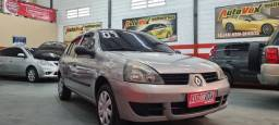 Renault/Clio EXP 1.0 - Completo.