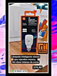 Mi Smart LED, Lâmpada inteligente da Xiaomi