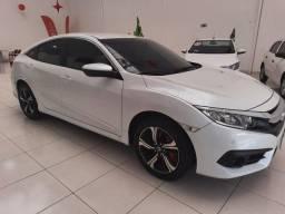Honda Civic EXL 2.0 4P