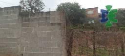 Título do anúncio: Terreno à venda, 454 m² por R$ 170.000 - Jardim Colônia - Jacareí/SP