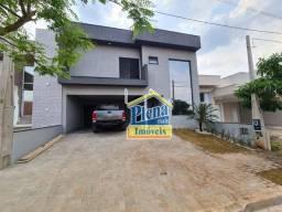 Título do anúncio: Sobrado com 3 dormitórios à venda, 190 m² por R$ 990.000,00 - Parque Olívio Franceschini -