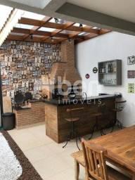 Título do anúncio: Venda - Linda Sobrado 3 Dormitórios - Bairro Campo Belo em Pinda