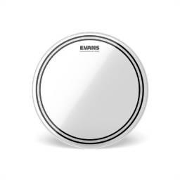 Pele Para Tom Bateria 8 Polegadas Evans Ec2s Tt08ec2s