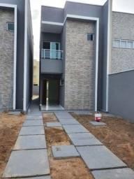 Casa no Eusébio pronta pra morar, 3 quartos 3 vagas nascente #ce11