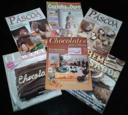 Revistas de Páscoa