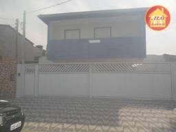 Título do anúncio: Casa com 2 dormitórios à venda, 65 m² por R$ 240.000,00 - Mirim - Praia Grande/SP