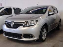 Título do anúncio: Renault Sandero Expression 1.6 8V 2015 + Laudo Cautelar I 81 98222.7002 (CAIO)